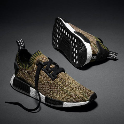 adidas nmd r1 camo pack olive black