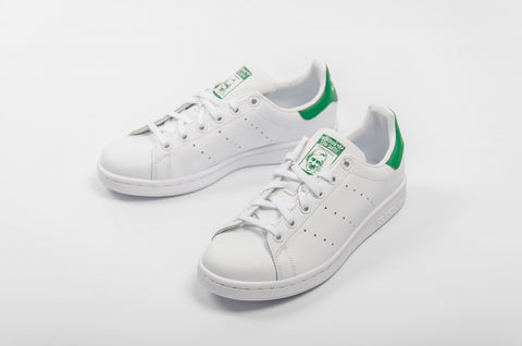 Adidas Stan Smith Lace Sleek