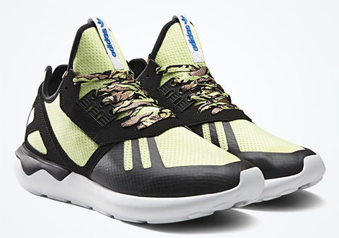 adidas tubular runner hawaiian camo lace pack