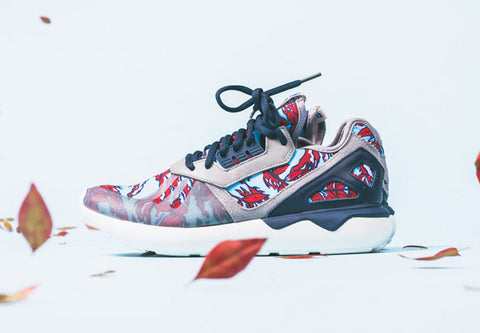 adidas tubular runner red seaweed camo