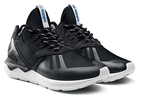 adidas tubular runner tonal pack black