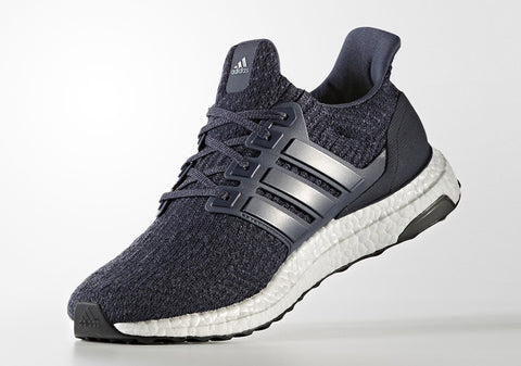 How To Lace Your Sneakers / Swap Your Shoe Laces : ADIDAS Ultra Boost 3.0 Indigo