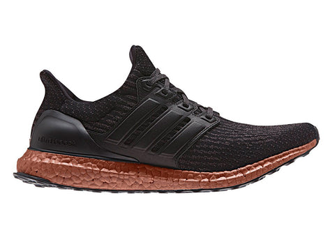 "How To Lace Your Sneakers / Swap Your Shoe Laces : ADIDAS Ultra Boost 3.0 ""Bronze Boost"""