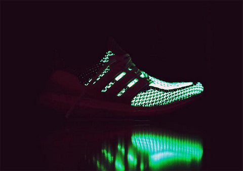 adidas ultra boost glow in the dark gitd