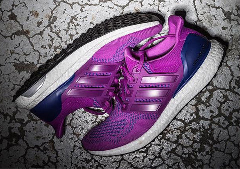 adidas ultra boost mixed purple berry