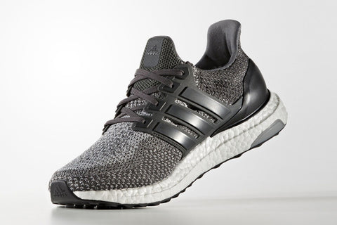 adidas ultra boost solid grey