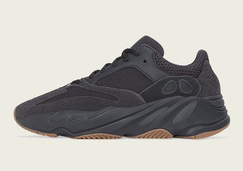 adidas Yeezy 700 Utility Black releasing on June 29th