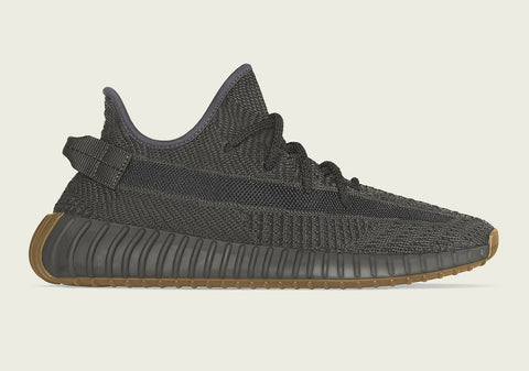 "adidas Yeezy Boost 350 V2 ""Cinder"" colorway coming soon"