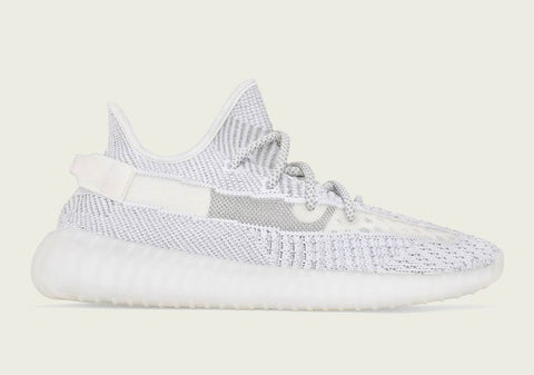 "Adidas Yeezy Boost 350 V2 ""Static"" - Will it be an easy cop?"