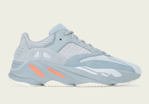 "Stock numbers for Yeezy 700 ""Inertia"" is crazy!"