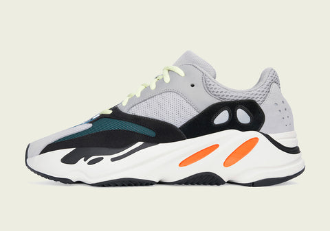 Where to buy the Yeezy Waverunner 700?