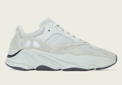 "adidas announces the Yeezy Boost 700 ""Salt"" release"