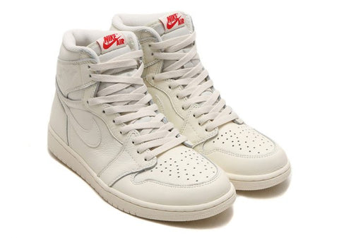 Where to buy Sail White Shoe Laces for Air Jordan 1?
