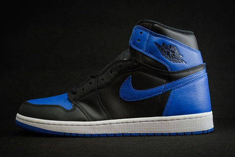 Where to buy Royal Blue Shoe Laces for Air Jordan 1 Royal Blue?