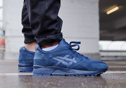 asics gel lyte v night shade