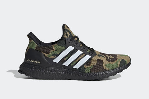 Where to buy shoe laces for the BAPE x adidas Ultra Boost?