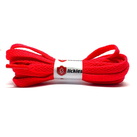 infra red laces