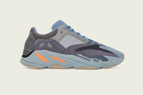 "adidas Yeezy Boost 700 ""Carbon Blue"" releasing in 18 December 2019"