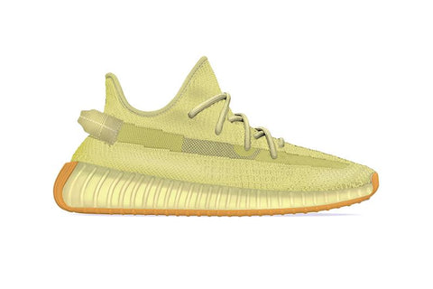 Where to buy shoe laces for the Adidas Yeezy Boost 350 V2 Flax?
