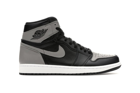 Where to buy shoe laces for the NIKE Air Jordan 1 Shadow Grey?