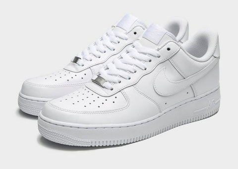 Where to buy Air Force 1 AF1 shoe laces?