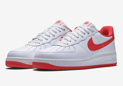 Shoe Laces : NIKE Air Force 1 Lo - Slickies