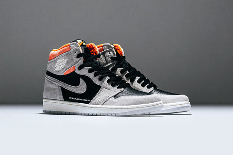 "Best Air Jordan 1 General Release? ""Hyper Crimson"""