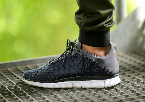 bc89c4d4e418 Shoelace Recommendations - Nike Free Inneva Woven Greyscale Edition ...