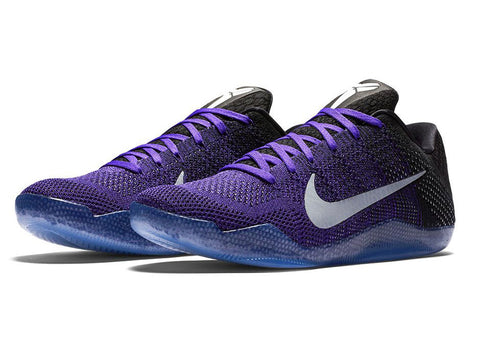 nike kobe XI eulogy hyper grape