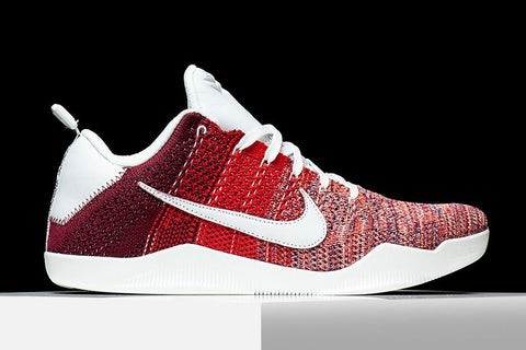 nike kobe xi 11 elite red horse