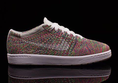 nike tennis classic ultra flyknit multicolor womens