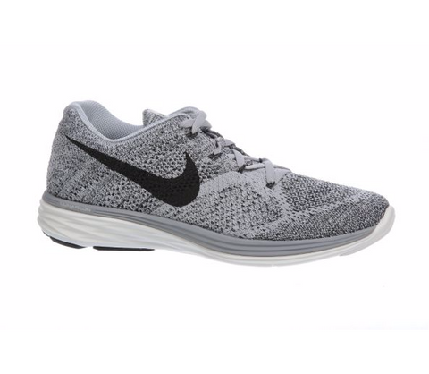 Flyknit Lunar Grey Cheap Nike Air Max Shoes