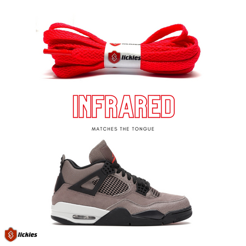 Where to buy shoe laces for the Air Jordan 4 Taupe Haze?