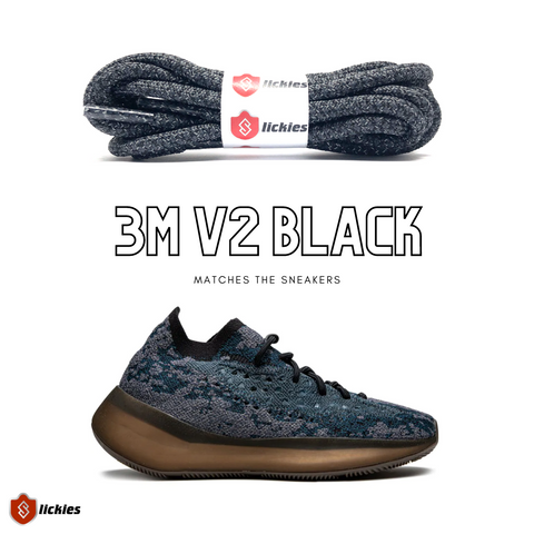 Where to buy shoe laces for Yeezy 380 Covellite?