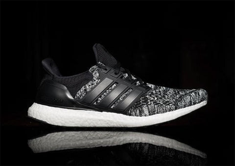Closer Look at the Reigning Champ X ADIDAS Ultra Boost