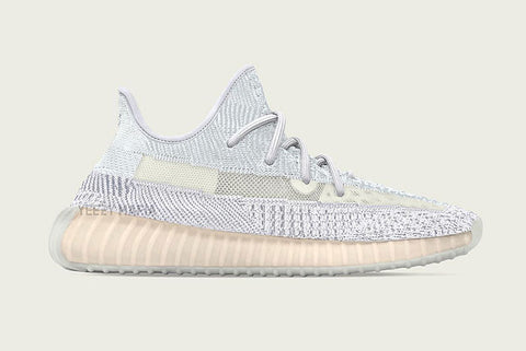 MORE 350s incoming : Yeezy Boost 350 V2 Cloudwhite leaks