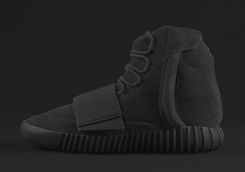 adidas yeezy 750 boost black