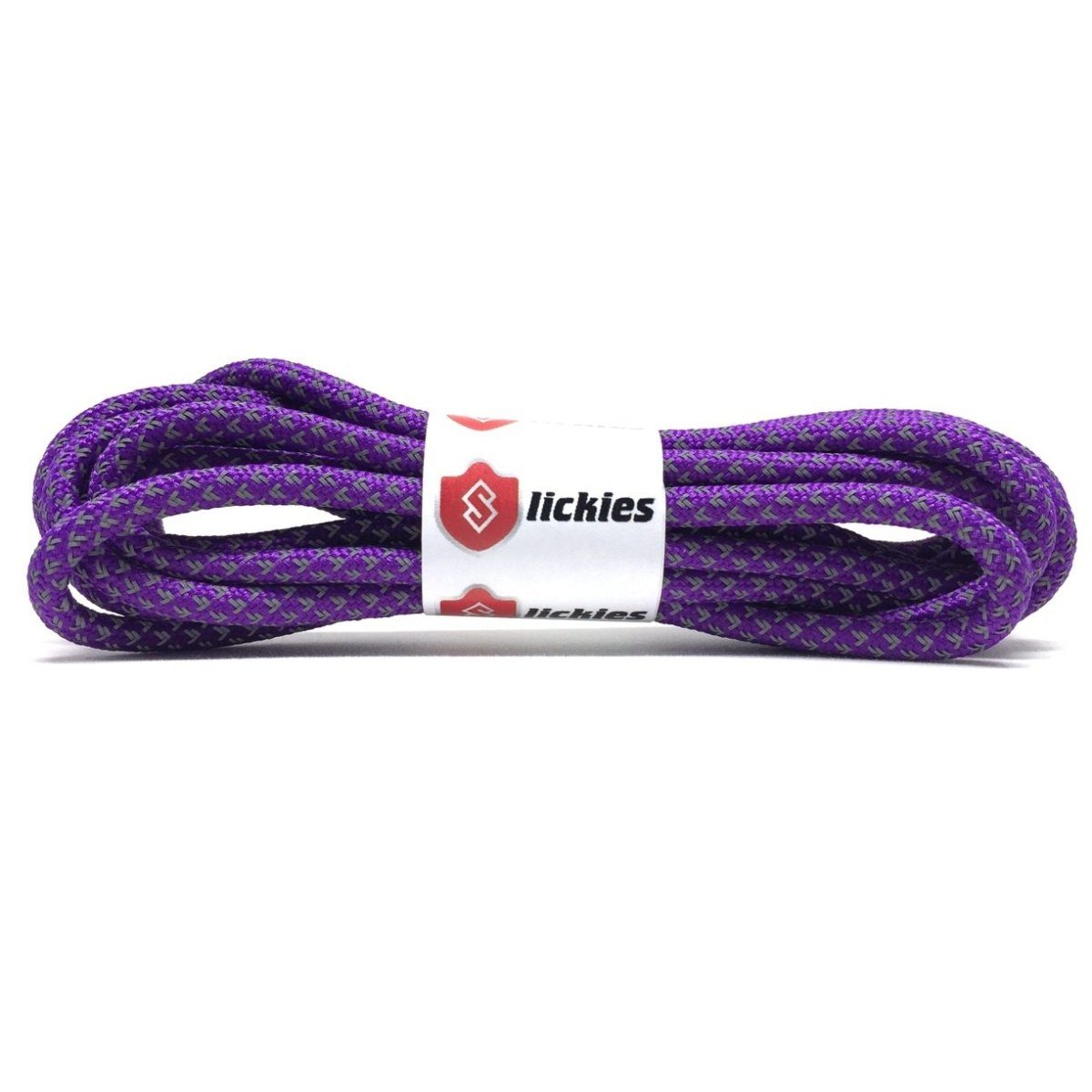 3M Rope - 3M Reflective Rope Laces - Purple