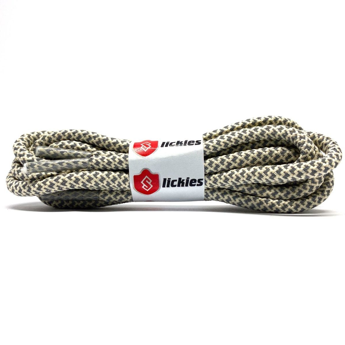 3M Rope - 3M Reflective Rope Laces - Static Citrin