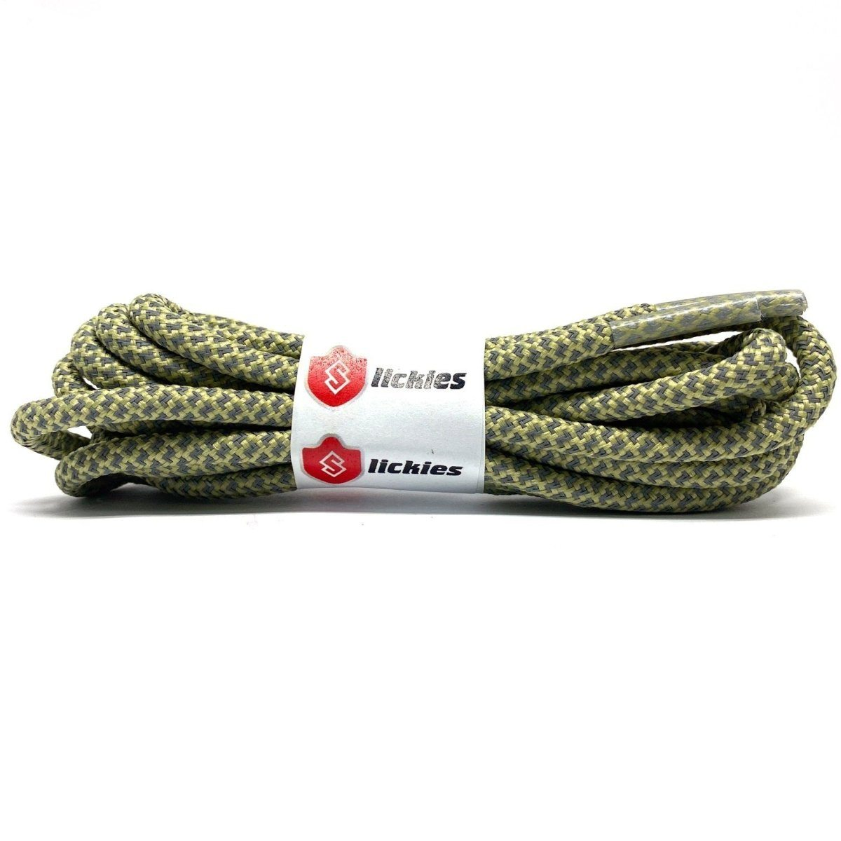 3M Rope - 3M Reflective Rope Laces - Static Marsh For Yeezy Boost 350 V2 Marsh