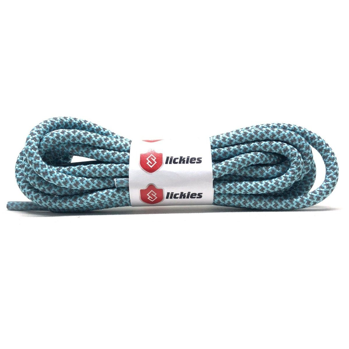 3M Rope - 3M Reflective Rope Laces - Static Mint