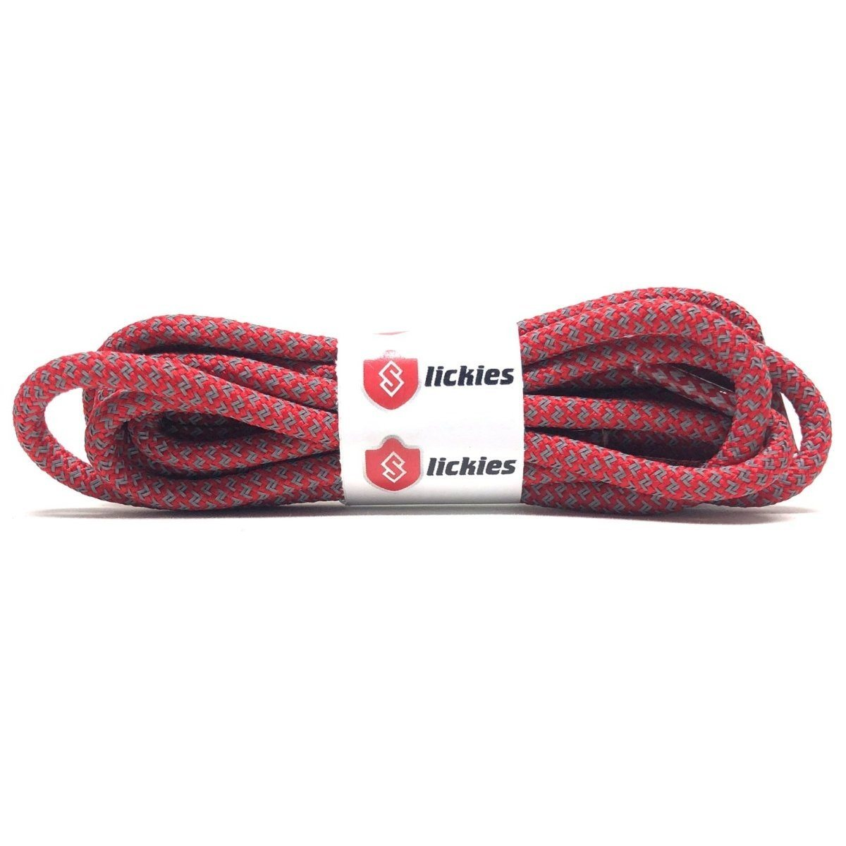 3M Rope - 3M Reflective Rope Laces - Static Red
