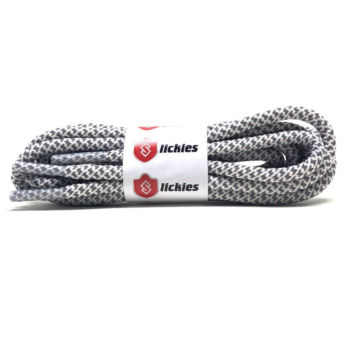 3M Rope - 3M Reflective Rope Laces - Static White