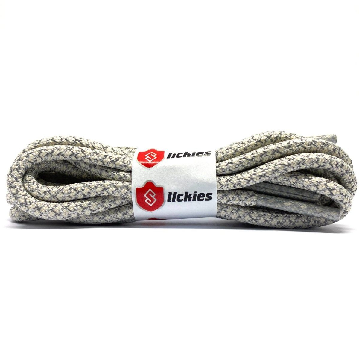 3M Rope - 3M Reflective Rope Laces V2 - Linen Cream For Yeezy Boost 350 V2 Linen