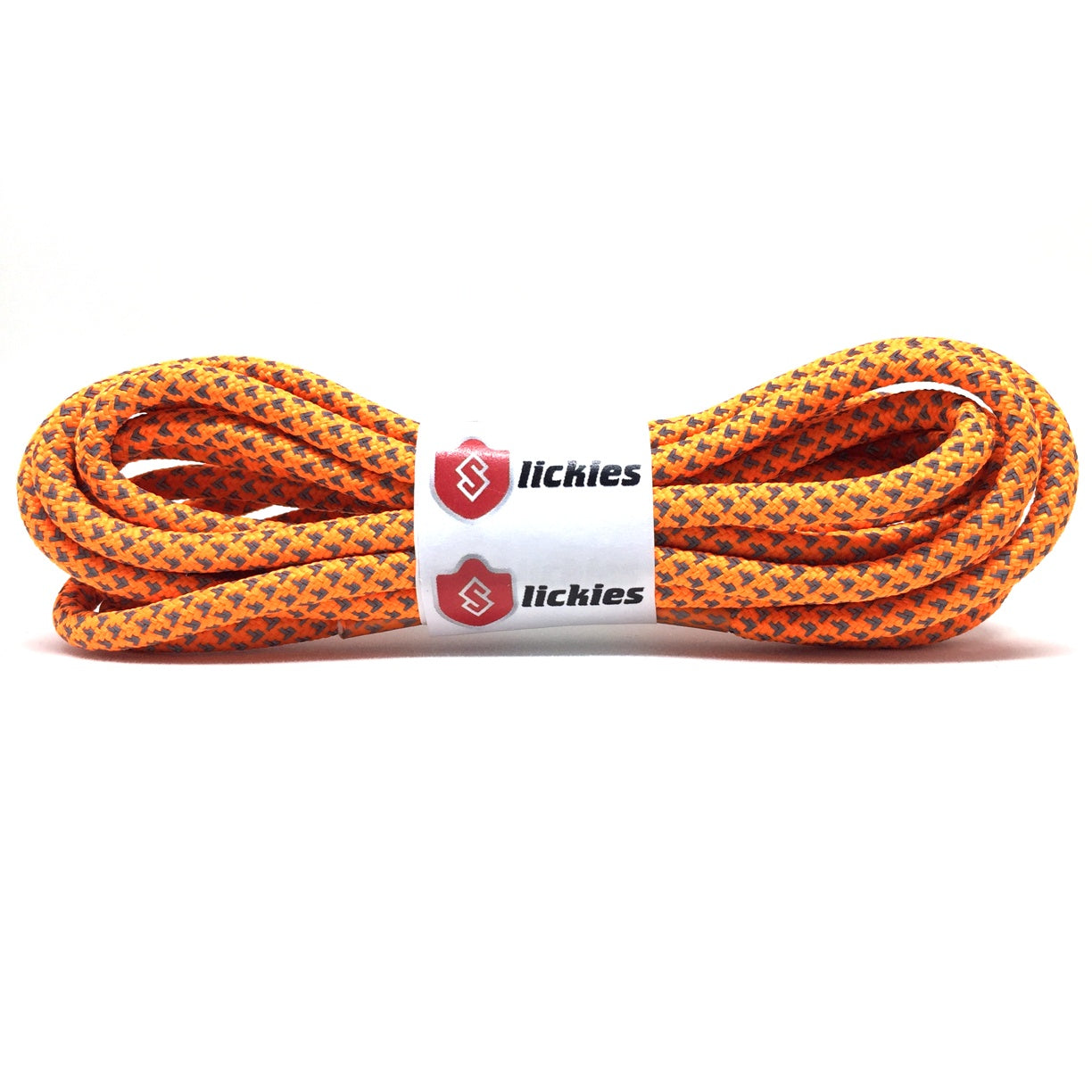 3M Rope - 3M Reflective Rope Laces - Vibrant Orange