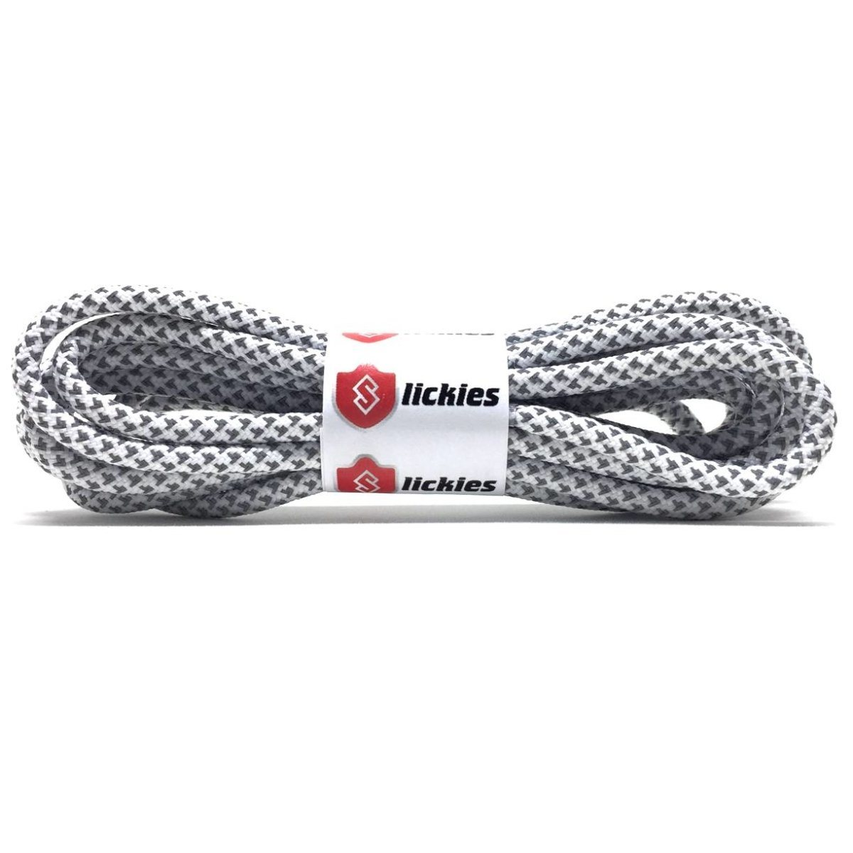 3M Rope - 3M Reflective Rope Laces - White