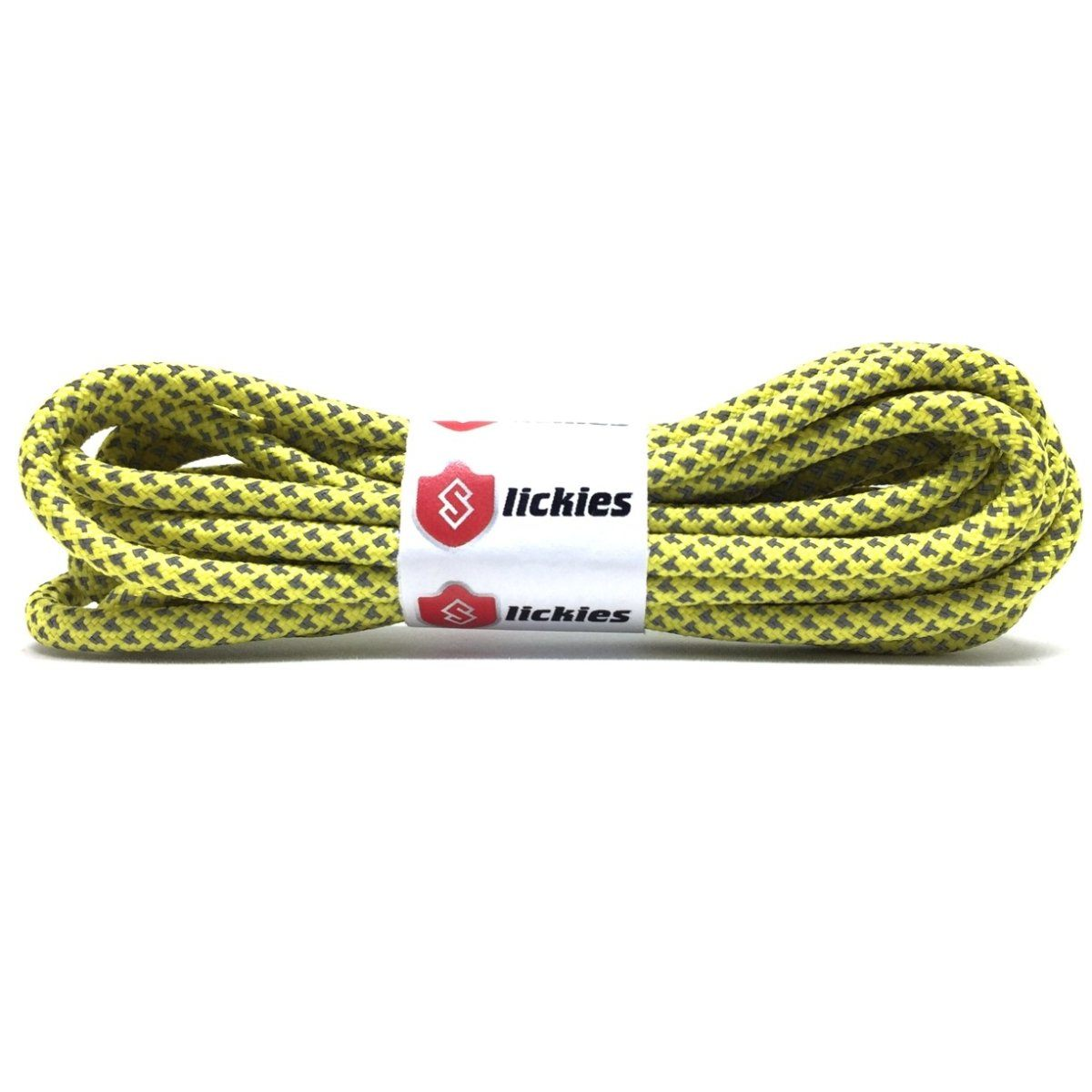 3M Rope - 3M Reflective Rope Laces - Yellow