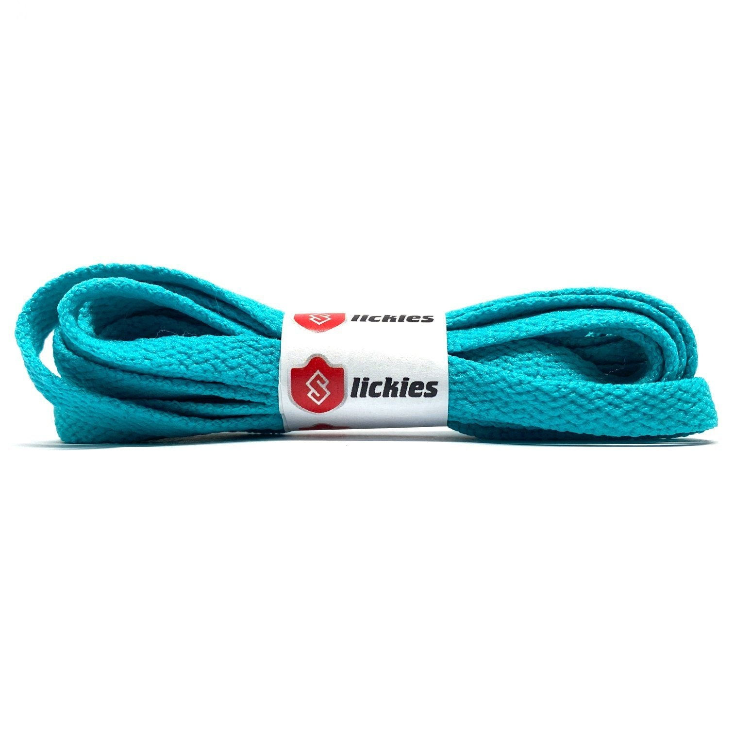 Flat Thin - BASICS Flat Thin Laces - Teal