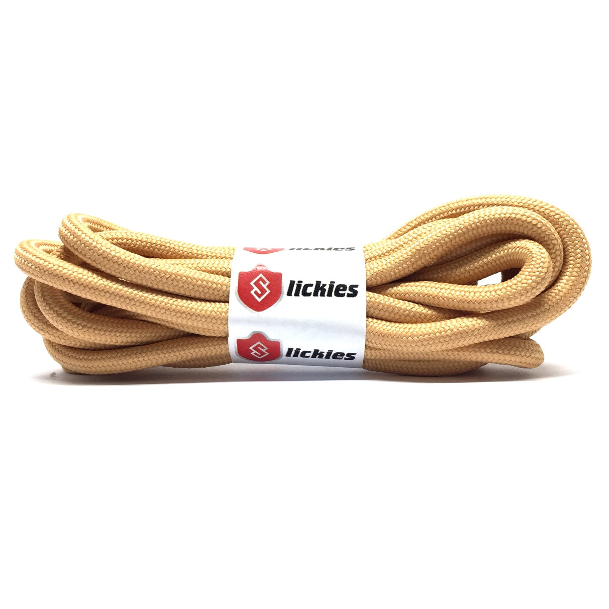 Rope Laces - BASICS Rope Laces - Clay Brown For Yeezy Boost 350 V2 Clay
