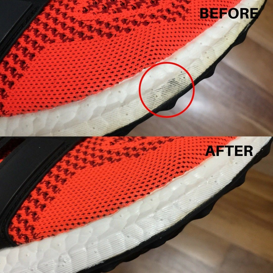 Sneakerguard Midsole Paint Marker Boost White